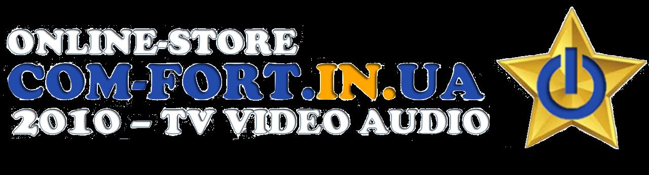 Онлайн магазин телевизоров, видео и аудио техники